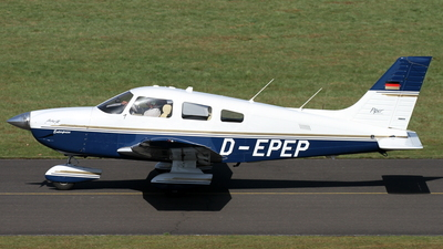 D-EPEP - Piper PA-28-181 Archer III - Private