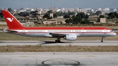 EC-HQV - Boeing 757-2G5 - Volar Airlines