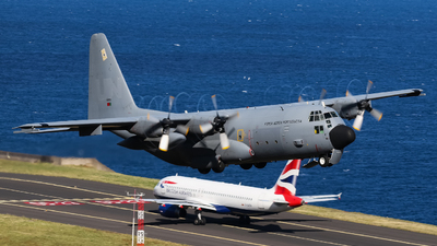 16805 - Lockheed C-130H Hercules - Portugal - Air Force