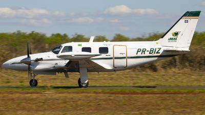 PR-BIZ - Piper PA-31T1 Cheyenne I - Abelha Táxi Aéreo