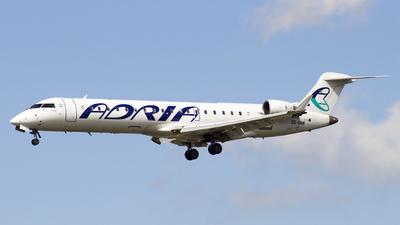 S5-AAW - Bombardier CRJ-701 - Adria Airways