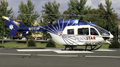 N61UP - Eurocopter EC 145 - PennStar Flight