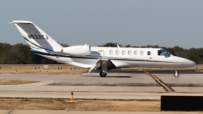 N532CJ - Cessna 525B CitationJet 3+ - Cessna Aircraft Company