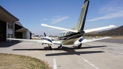 XB-BMA - Beechcraft A60 Duke - Private