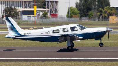 VH-SLR - Piper PA-32R-301 Saratoga SP - Private