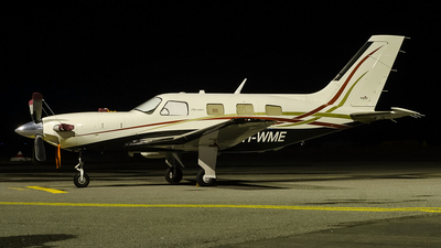 A picture of VHWME - Piper PA46500TP - [4697275] - © Jayden Laing