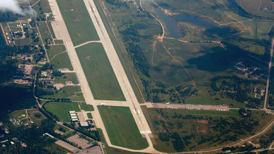 UUMB - Airport - Airport Overview
