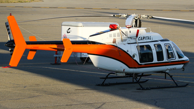 C-GOFL - Bell 407 - Capital Helicopter