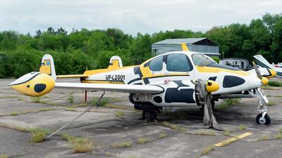 UP-L2001 - Let L-200 Morava - Private