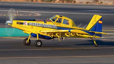 EC-GZO - Air Tractor AT-802 - Faasa Aviación