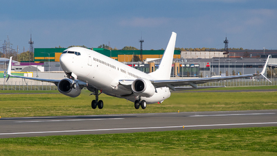 D-ATUC - Boeing 737-8K5 - Untitled