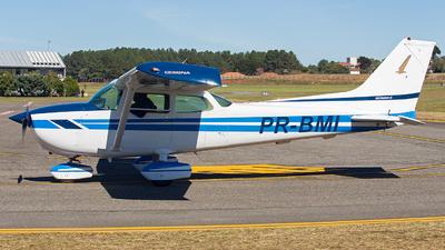 PR-BMI - Cessna 172N Skyhawk II - Private