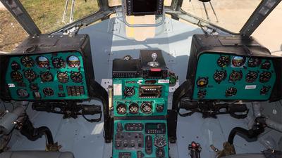 HK-5081 - Mil Mi-17-1V Hip - Helistar Colombia