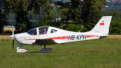 A picture of HBKPH - Tecnam P2002JF - [326] - © Jeremy Denton