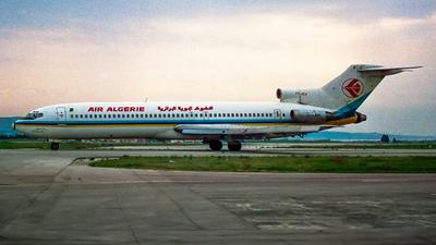 7T-VEA - Boeing 727-2D6 - Air Algérie