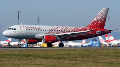 A picture of VPBQK - Airbus A319111 - [3179] - © Chris Jilli