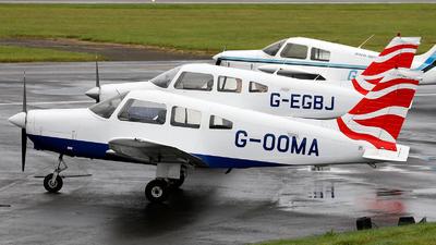 A picture of GOOMA - Piper PA28161 - [288116030] - © mark p