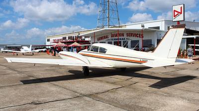 N7609Y - Piper PA-30-160 Twin Comanche - Private