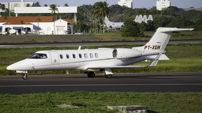 PT-XDN - Bombardier Learjet 40 - Private