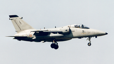 MM7124 - Alenia/Aermacchi/Embraer AMX - Italy - Air Force