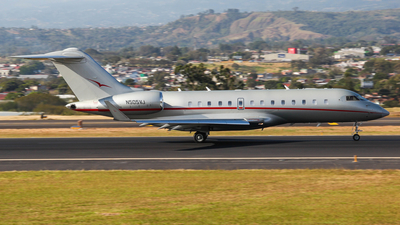 N505VJ - Bombardier BD-700-1A11 Global 5000 - VistaJet