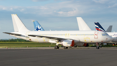 F-WTBF - Airbus A320-214 - Untitled