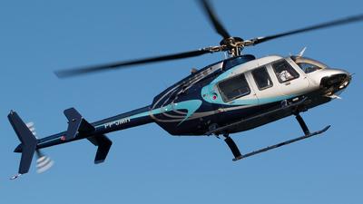 PP-JMH - Bell 407 - Private