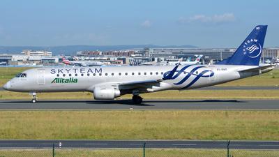 EI-RND - Embraer 190-100LR - Alitalia CityLiner