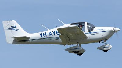 A picture of VHAYB - Liberty XL2 - [0077] - © Thimo van Dijk
