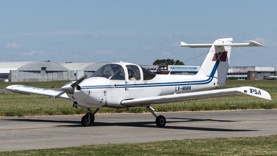 LV-MMM - Piper PA-38-112 Tomahawk - Private
