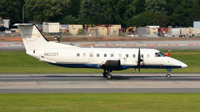 N658CT - Embraer EMB-120ER Brasília - Mauiva AirCruise