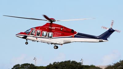 A picture of PRBGX - AgustaWestland AW139 - CHC Helikopter Service - © Eduardo Jeppesen / Equipe GIG ao vivo