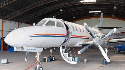 CP-2477 - Fairchild SA227-DC Metro 23 - Aerocon