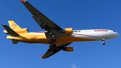 N950AR - McDonnell Douglas MD-11(F) - Sky Lease Cargo