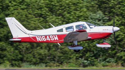 N164SW - Piper PA-28-181 Archer II - Private