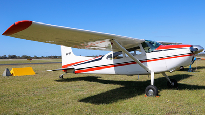 VH-IHI - Cessna 185D Skywagon - Private