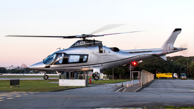 PR-HTK - Agusta A109E Power Elite - Private