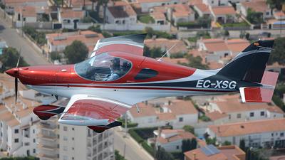 EC-XSG - BRM Aero Bristell LSA  - Private