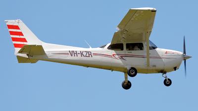 A picture of VHKZR - Cessna 172S Skyhawk SP - [172S10712] - © tonyholt777