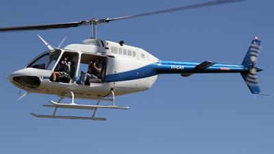 VH-EAN - Bell 206B JetRanger - Private