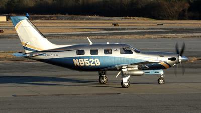 N952G - Piper PA-46-500TP Malibu Meridian - Private