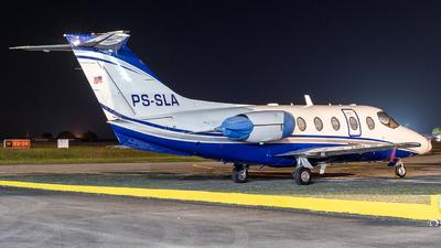 PS-SLA - Hawker Beechcraft 400A - Private