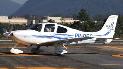 PR-DEC - Cirrus SR22 G2 - Private