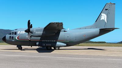 CSX62127 - Alenia C-27J Spartan - Alenia Aeronautica