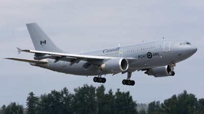 15005 - Airbus CC-150 Polaris - Canada - Royal Canadian Air Force (RCAF)