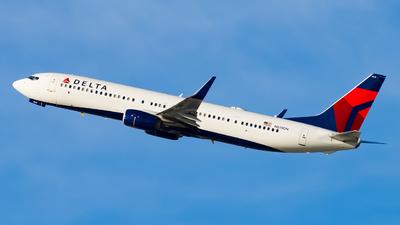 N819DN - Boeing 737-932ER - Delta Air Lines