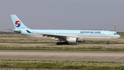 HL7554 - Airbus A330-323 - Korean Air