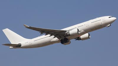 CS-TQP - Airbus A330-202 - Hifly