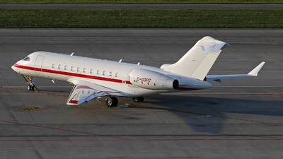 C-GDPG - Bombardier BD-700-1A11 Global 5000 - Private