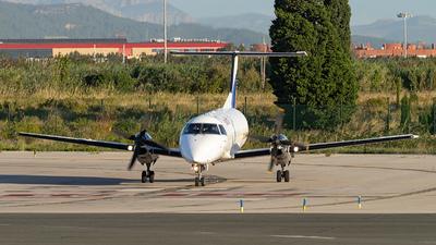 EC-HTS - Embraer EMB-120ER Brasília - Swiftair